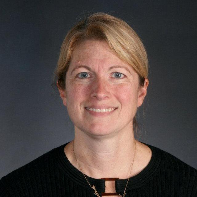 Jennifer Rucker's Profile Photo