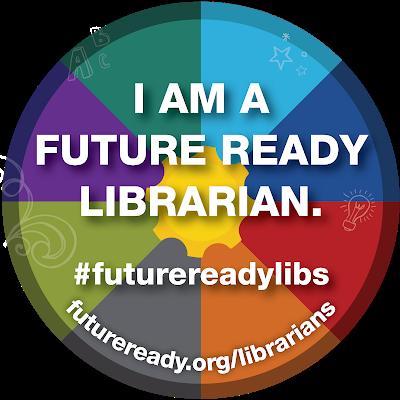 #LibrariesLead