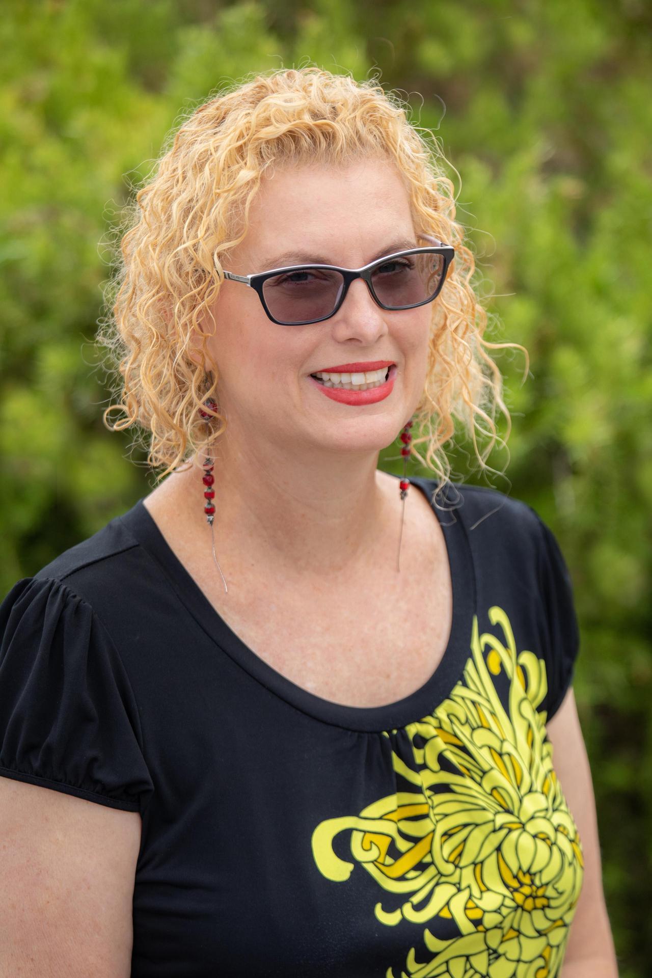 Ornit Levinson-Suter