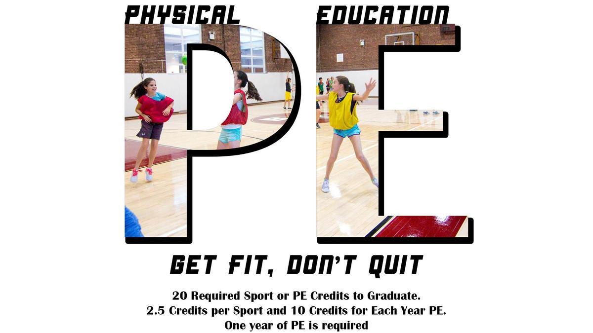 Physical Education – Physical Education – Santa Ynez Valley