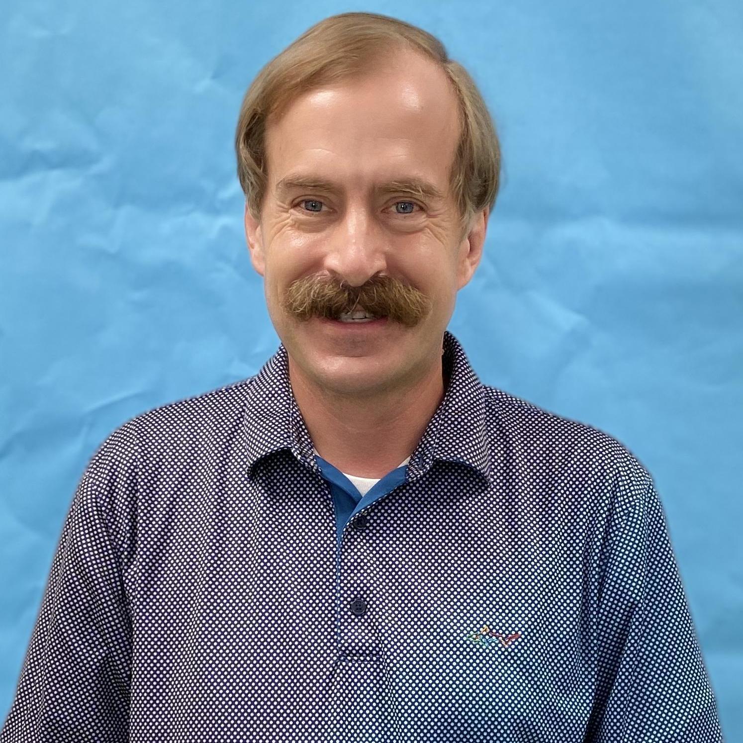 Matthew Strickland's Profile Photo