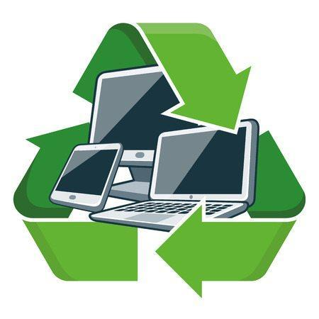Computer Recycle image
