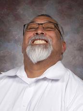 Mr. Castillo School Counselor