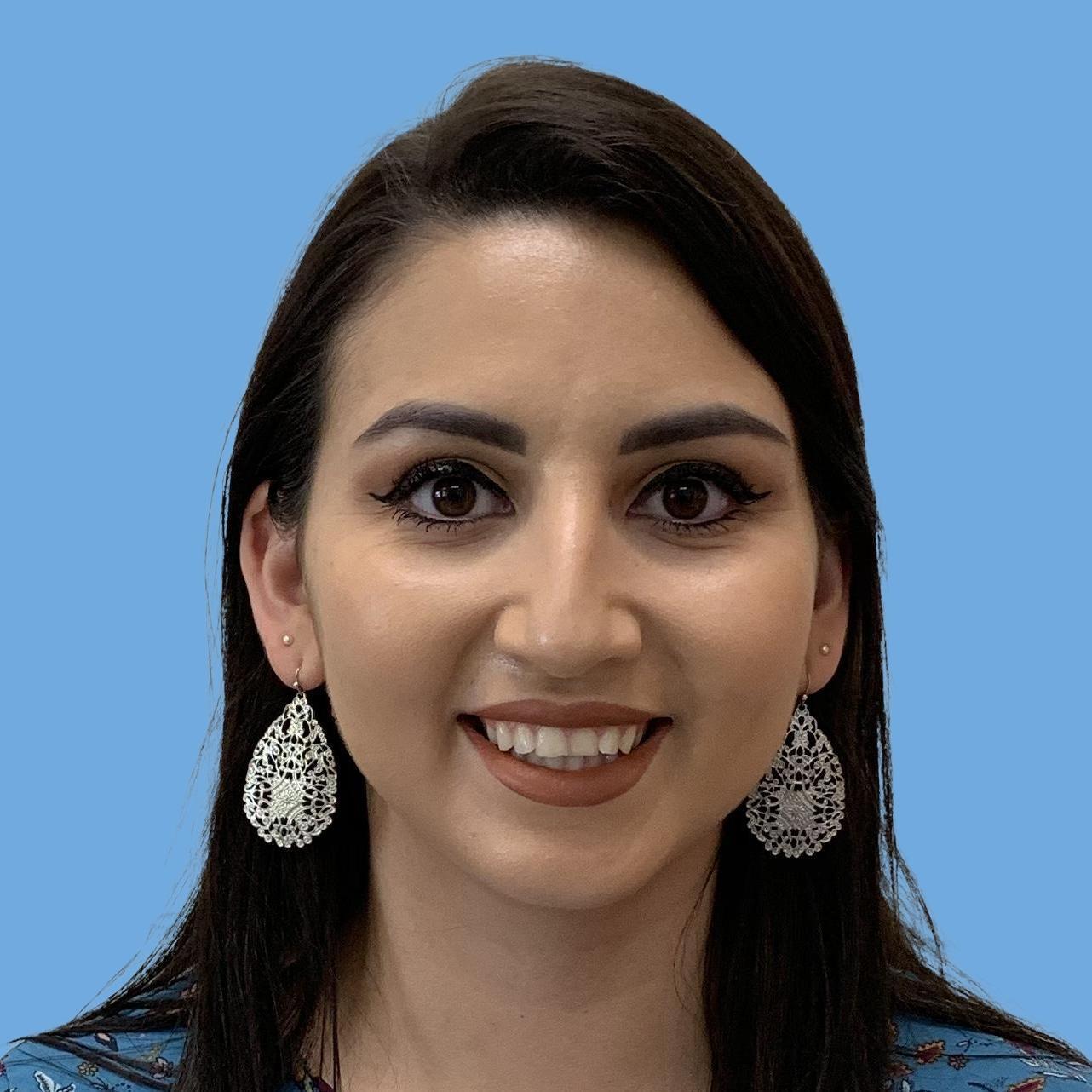 Celia Hinojosa's Profile Photo