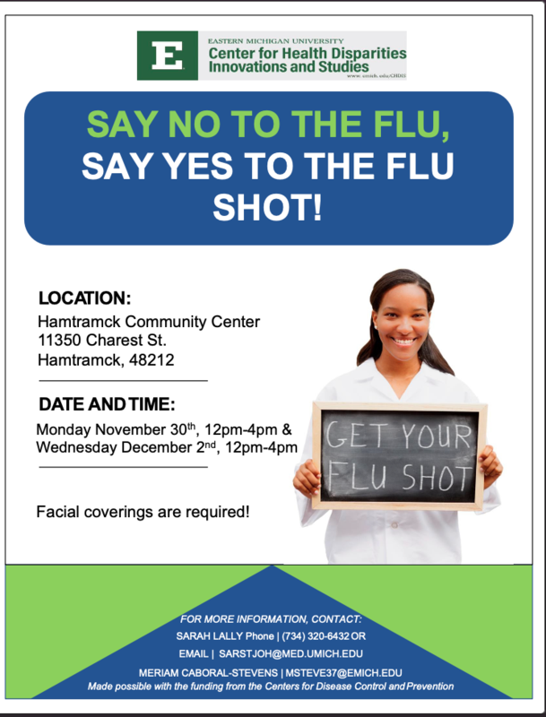 Flu Shot Featured Photo