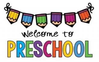 Preschool Updates Image