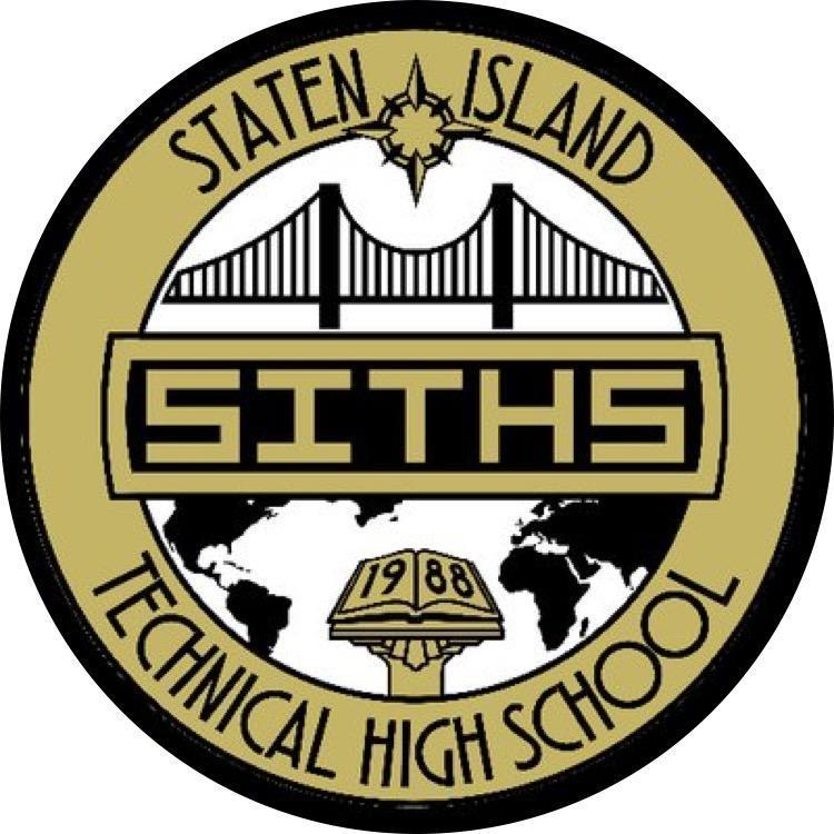 Tech's School Logo