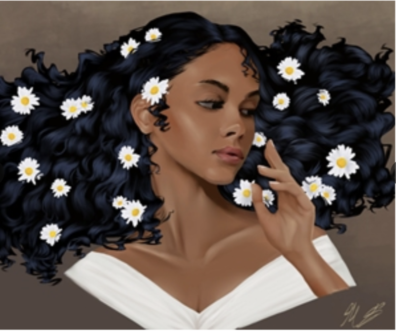 art by Mariah Sufficool called