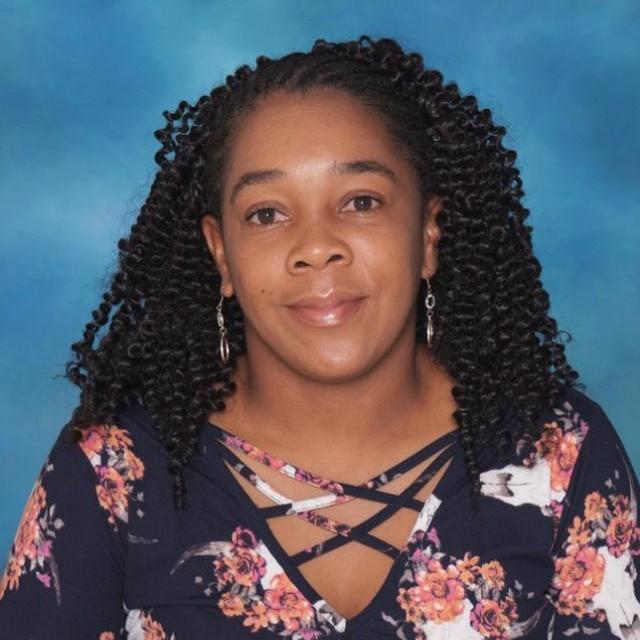 Brenda Dawson's Profile Photo