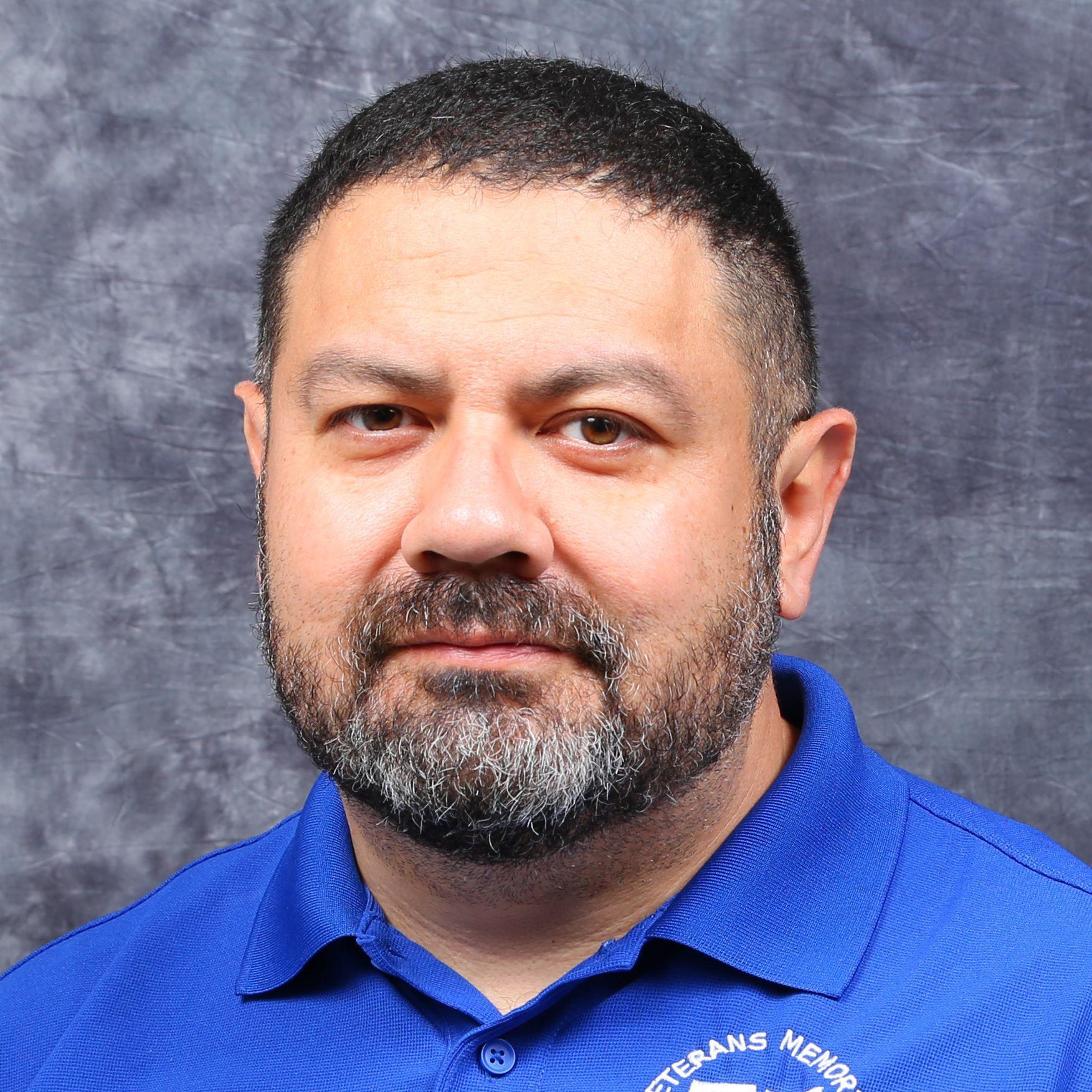 Javier Cavazos's Profile Photo