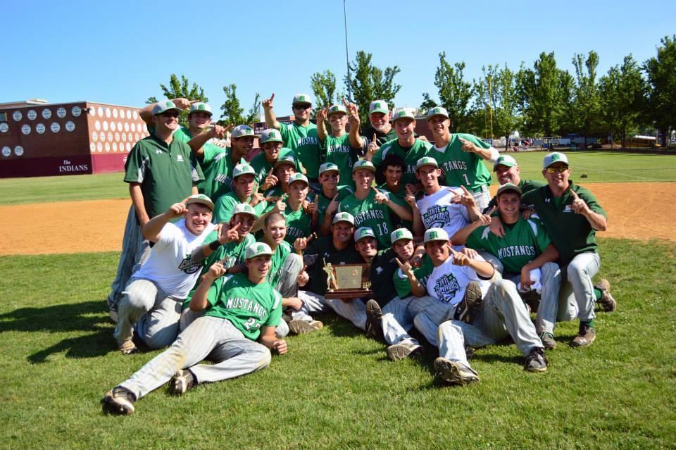 2014 State Champions