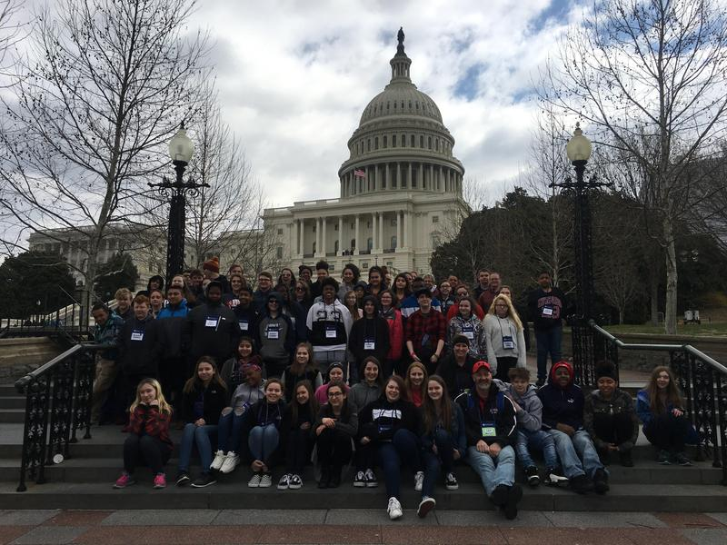 8th Grade Washington D.C. Trip Thumbnail Image