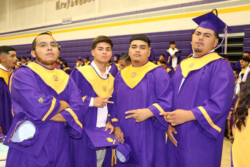 05/31/19 Class of 2019 Graduation