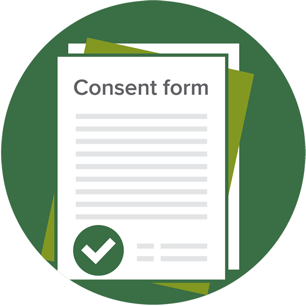 COVID Consent Form