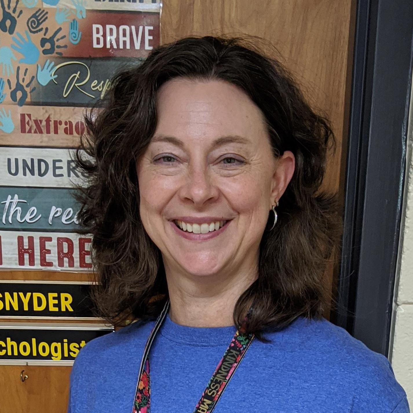 Andrea Snyder's Profile Photo