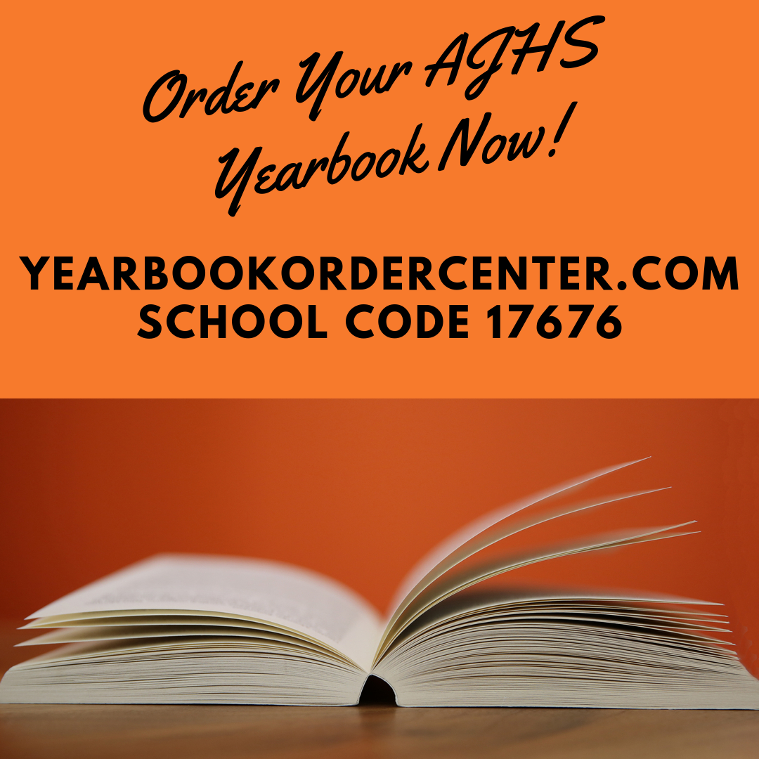 2019-20 Yearbooks are now available for pre-order.