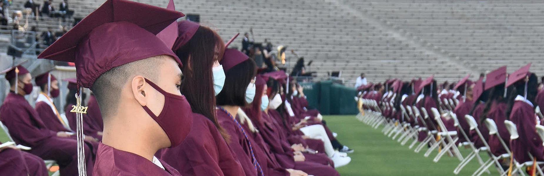 MKHS 2021 Graduates
