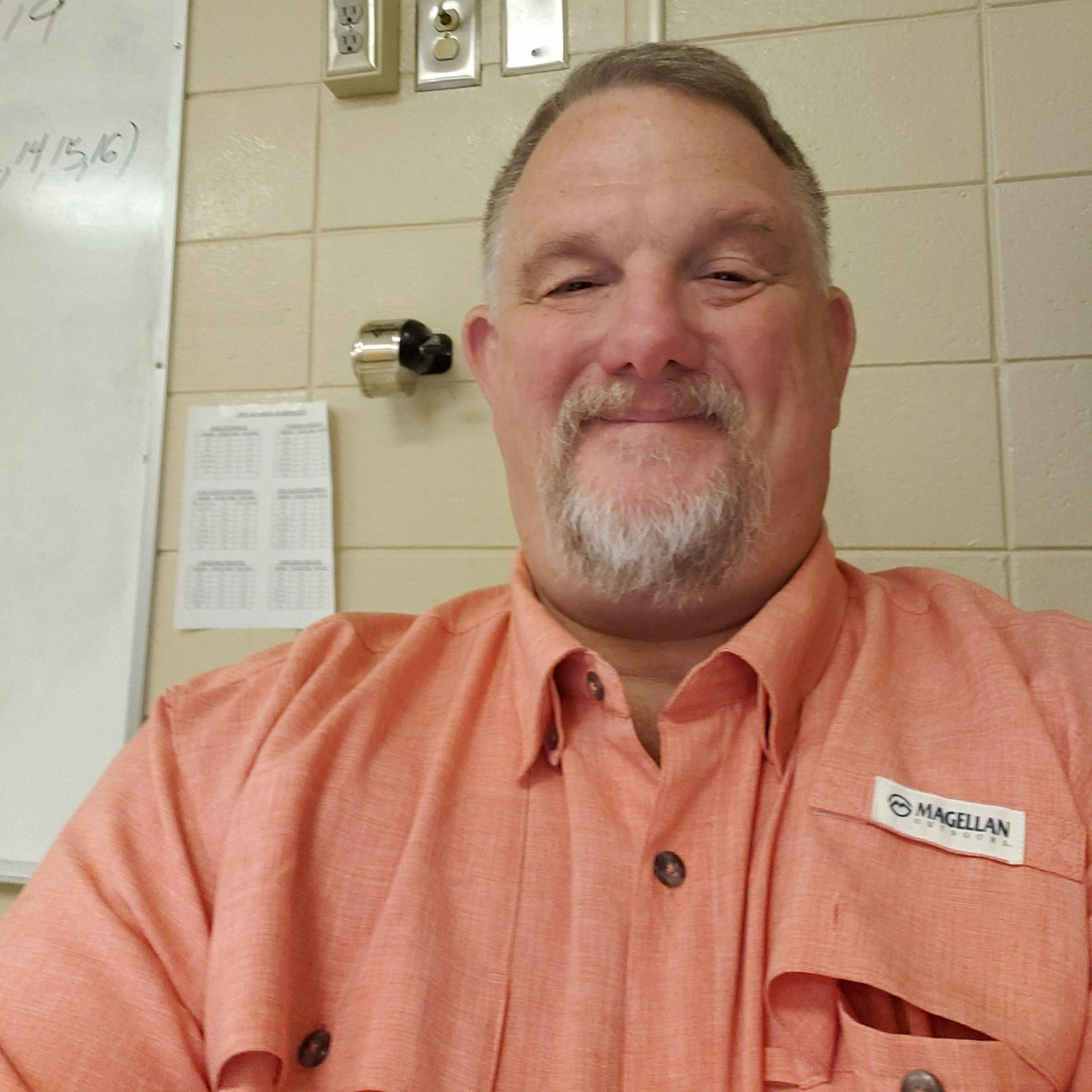 Robert Dewitt's Profile Photo
