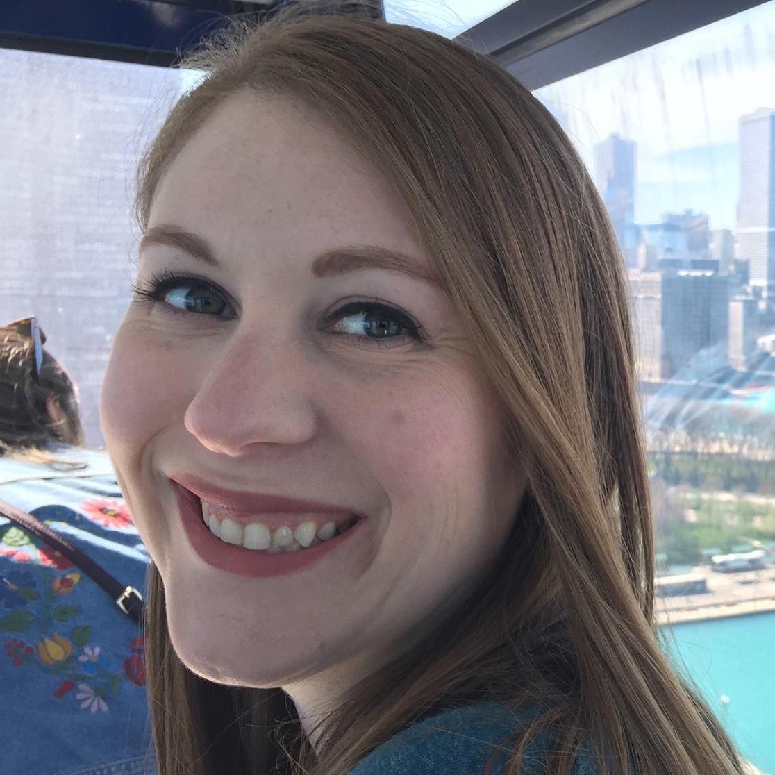 Sarah Buesteton's Profile Photo