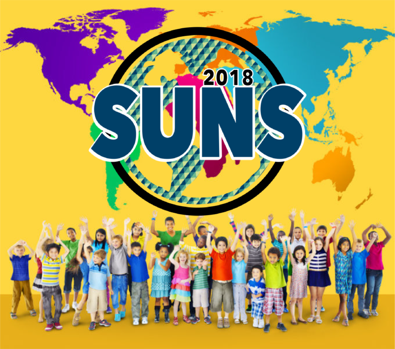 Suns COLAM 2018 Featured Photo