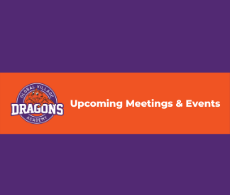 dragon meetings and events