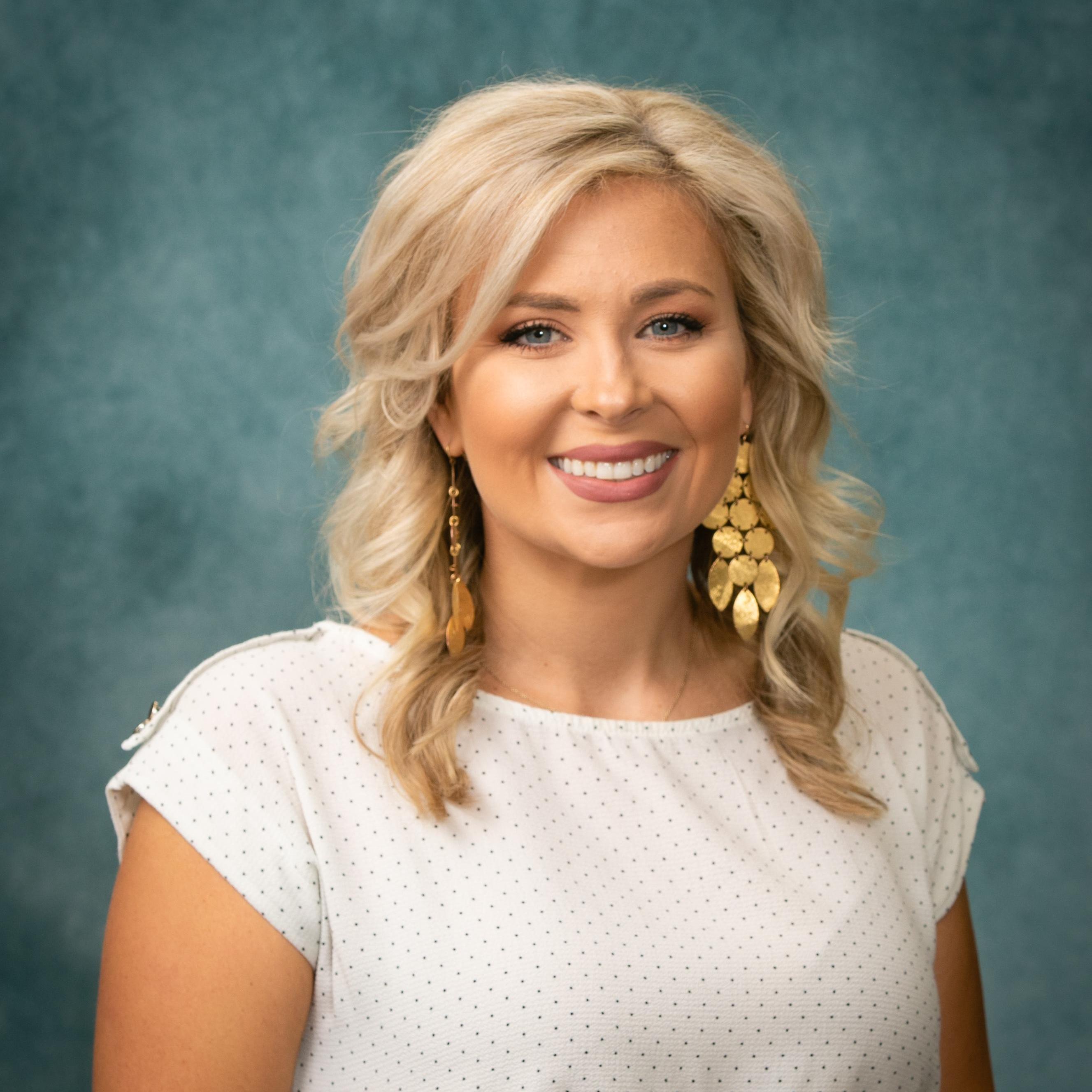 Megan Sisson's Profile Photo