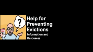 Graphic for Help for Preventing Evictions