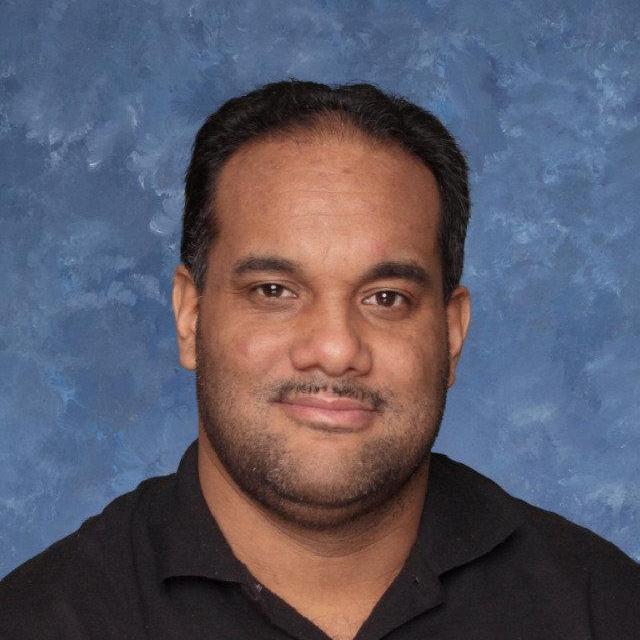 Mr. D. Vega's Profile Photo