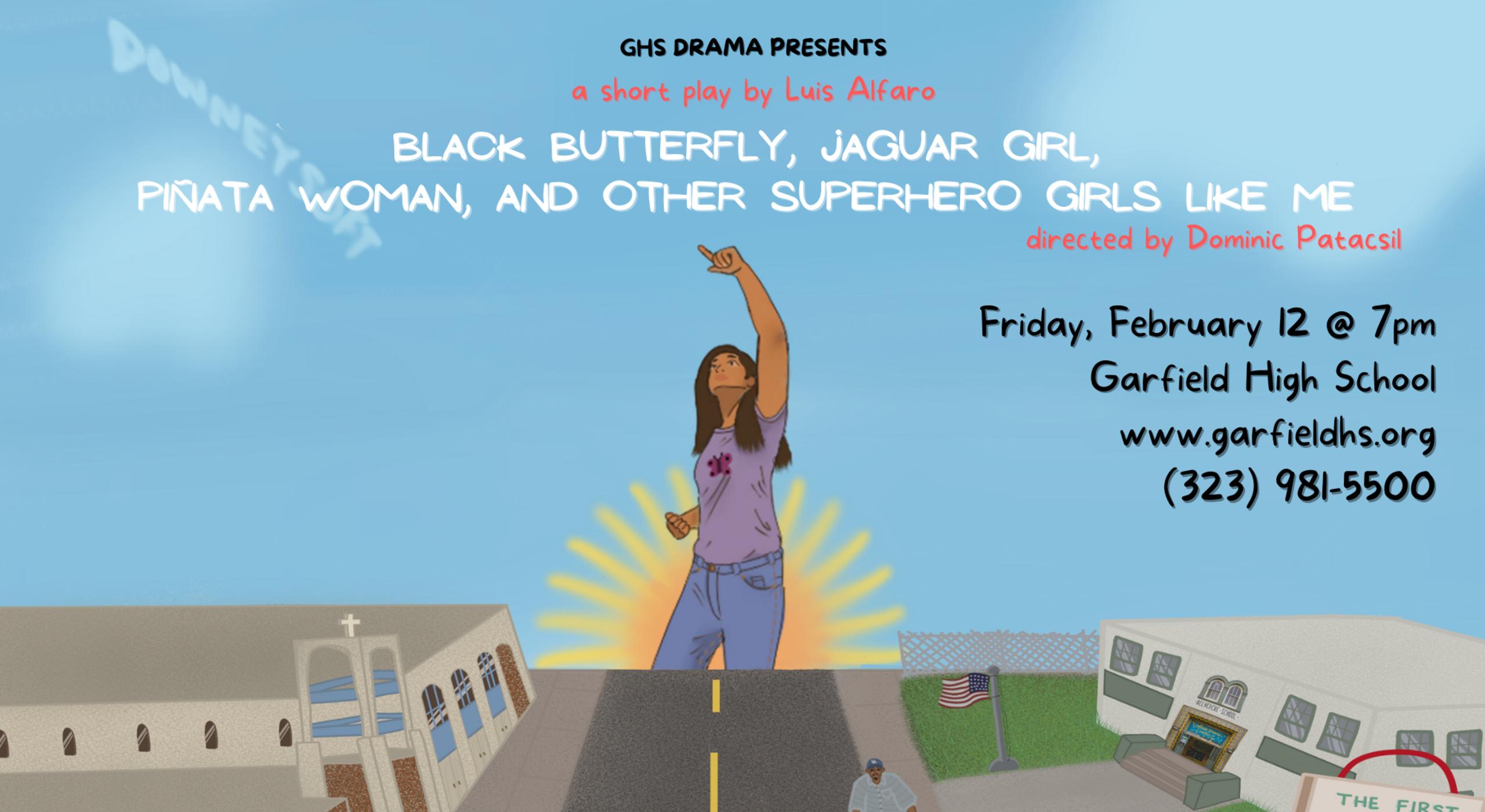 GHS Drama Presentation