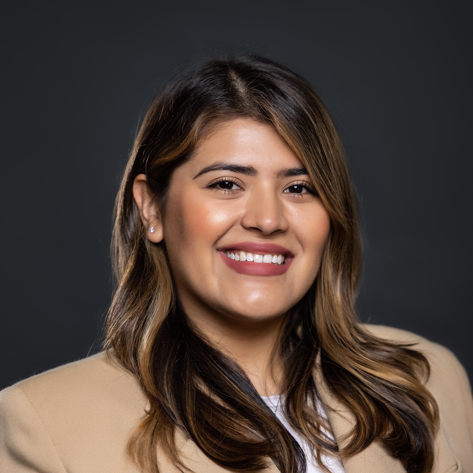 Giovanna Santiago's Profile Photo