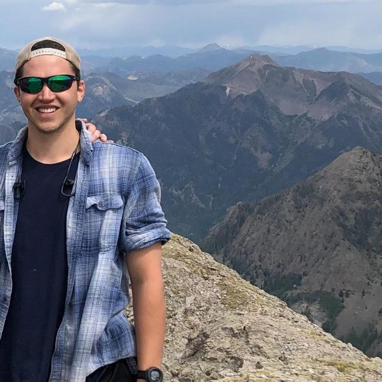 Daniel Barnes's Profile Photo