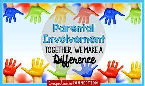 Parent Involvement Survey Thumbnail Image