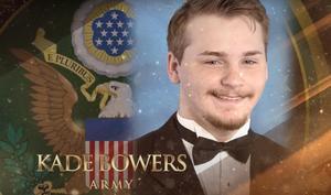 MECHS Kade Bowers military