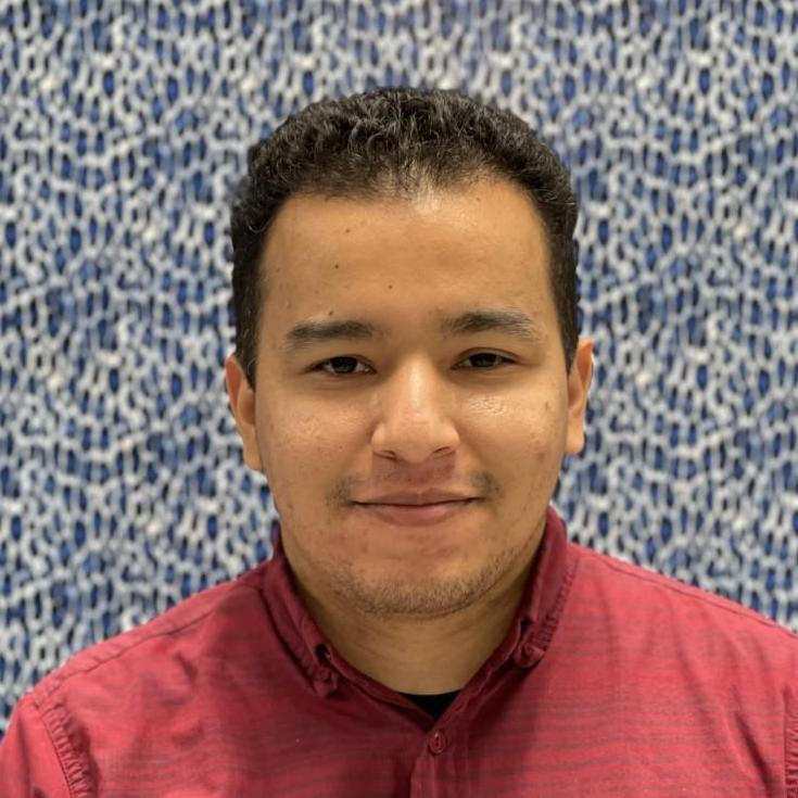 ERIC RODRIGUEZ's Profile Photo
