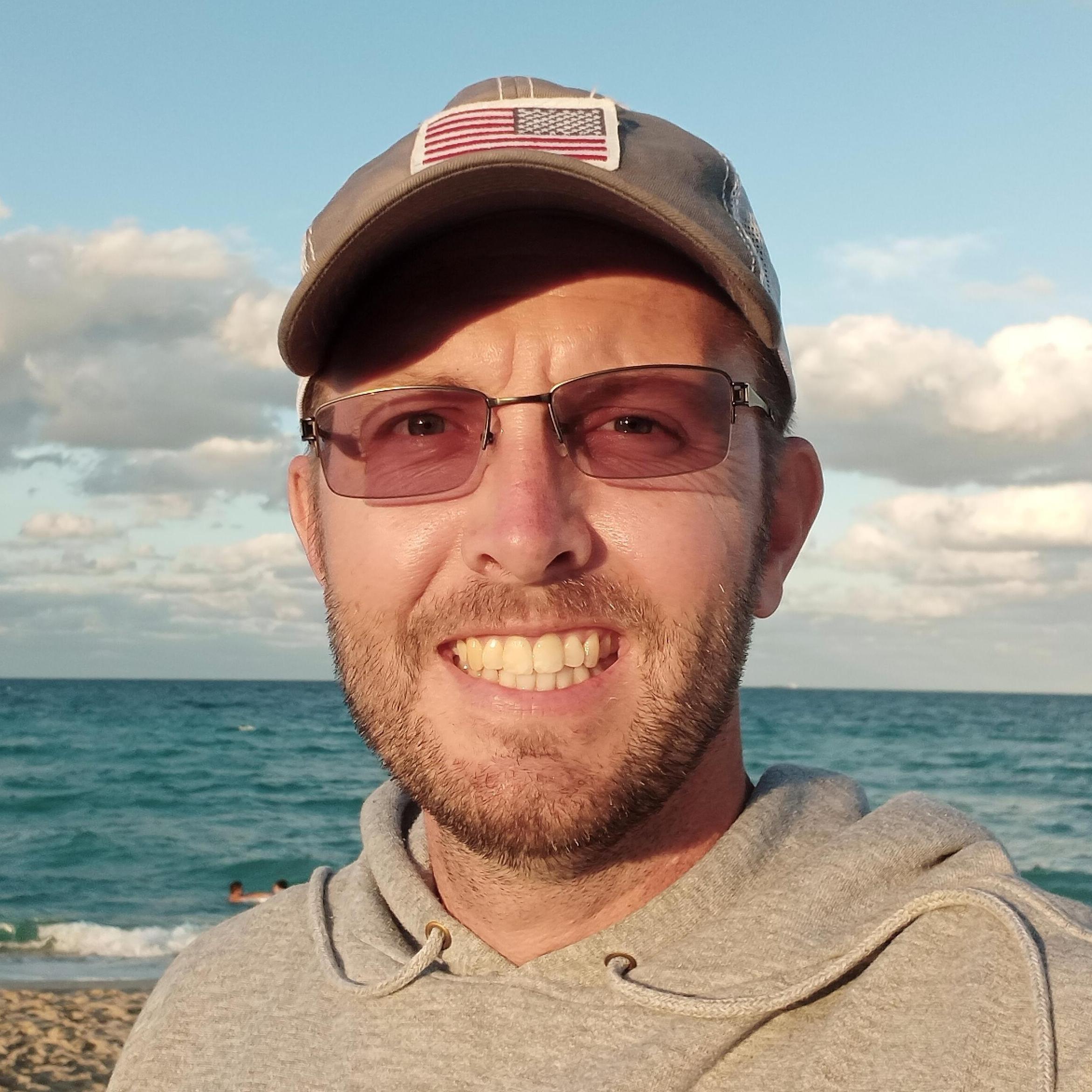 Ricky Cravens's Profile Photo