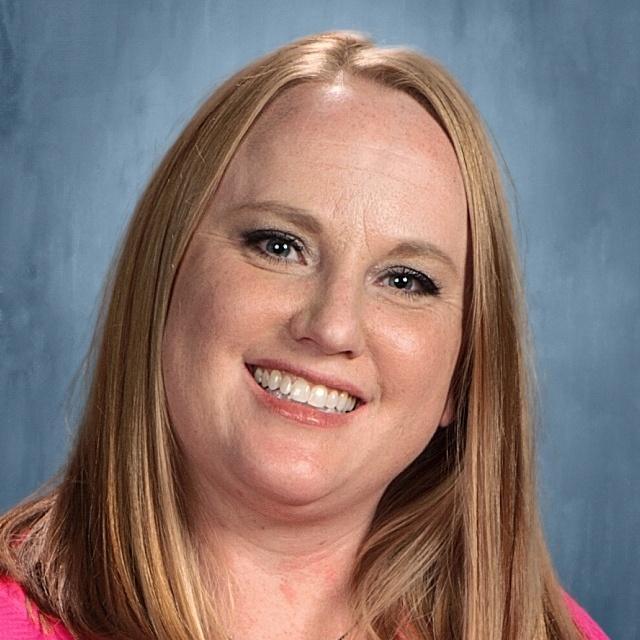 Kristen Hudgens's Profile Photo