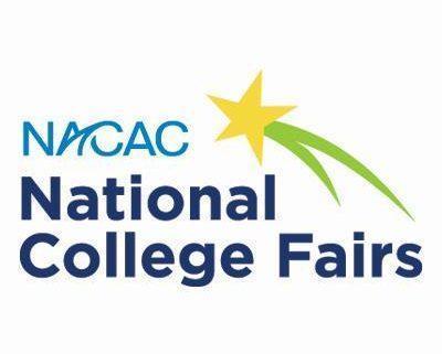 Free College Fair April 9 Thumbnail Image