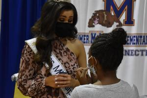 Miss Mississippi at McLaurin