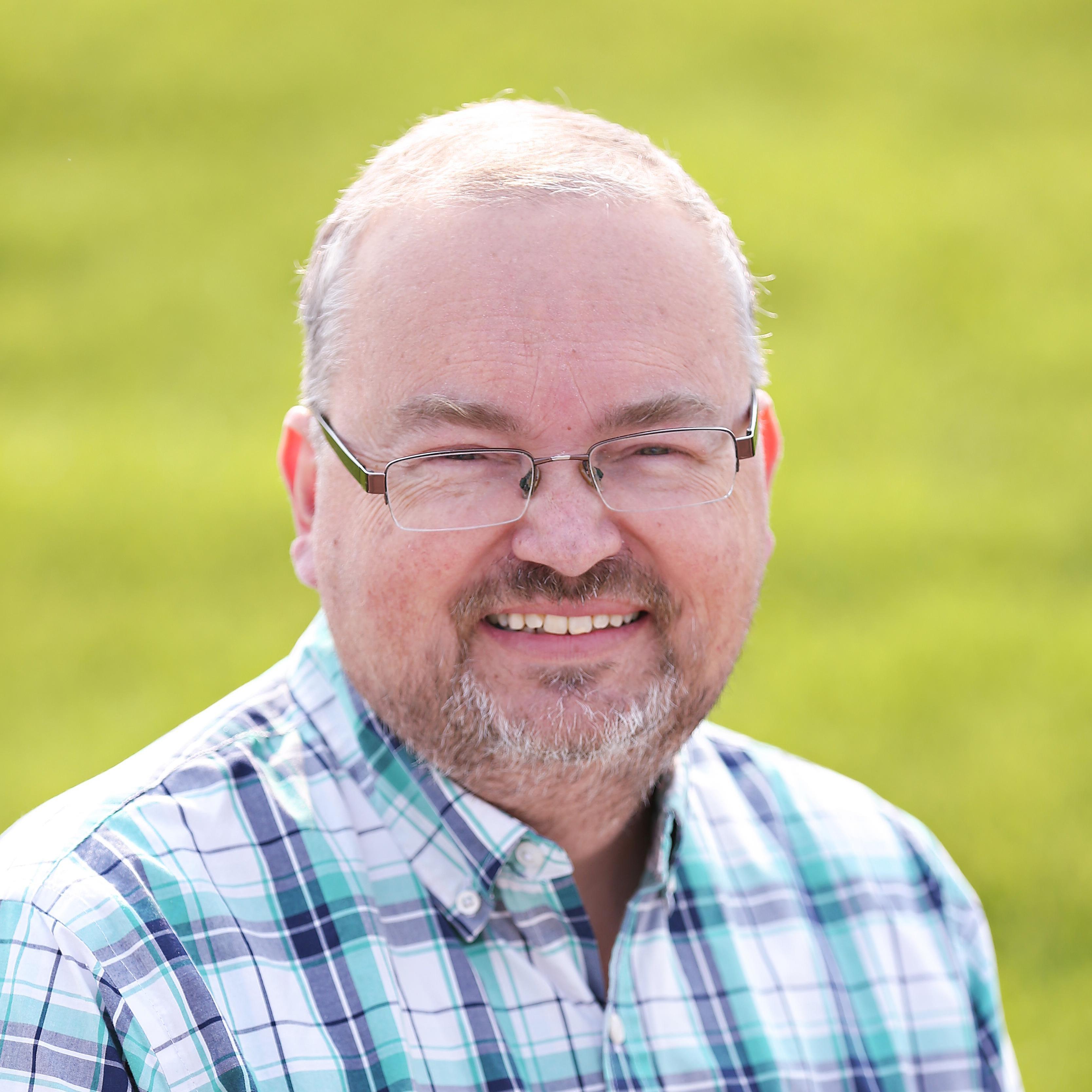 Matt Pack's Profile Photo