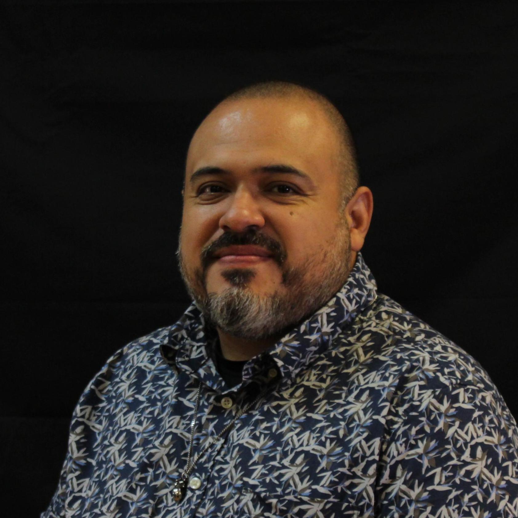 Mario Godinez's Profile Photo