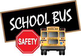 School Bus Safety Featured Photo