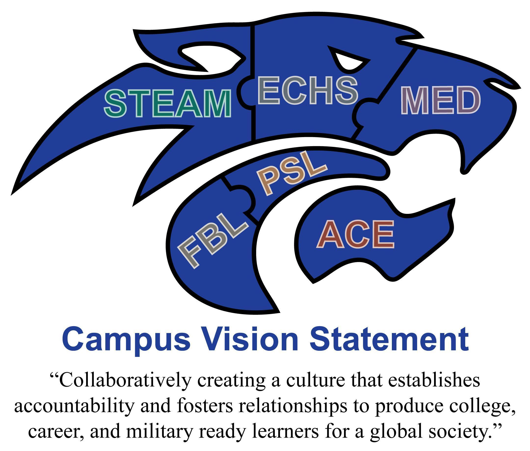 Campus Vision Statement