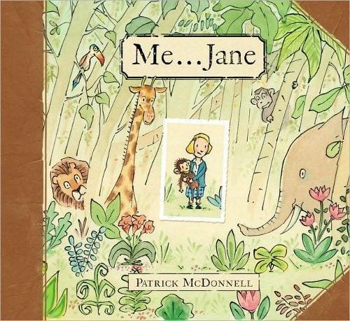 Me...Jane