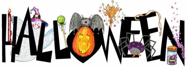 Halloween Grams on Sale! Featured Photo