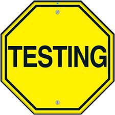 EOG Testing Calendar Featured Photo