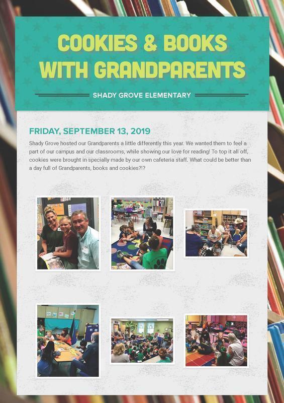 Grandparents Day Celebrated Thumbnail Image