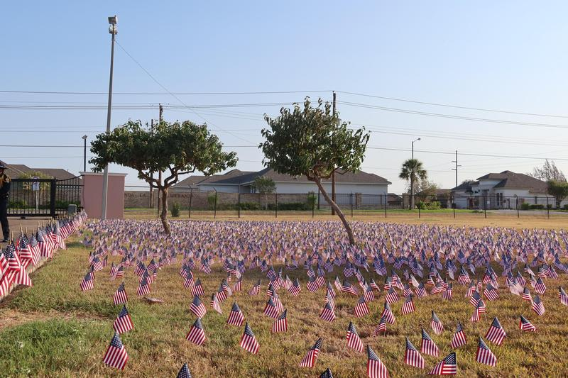 We Will Never Forget. Featured Photo