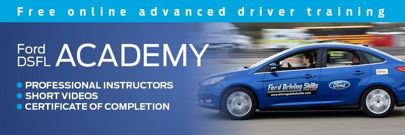 Free Drivers Education