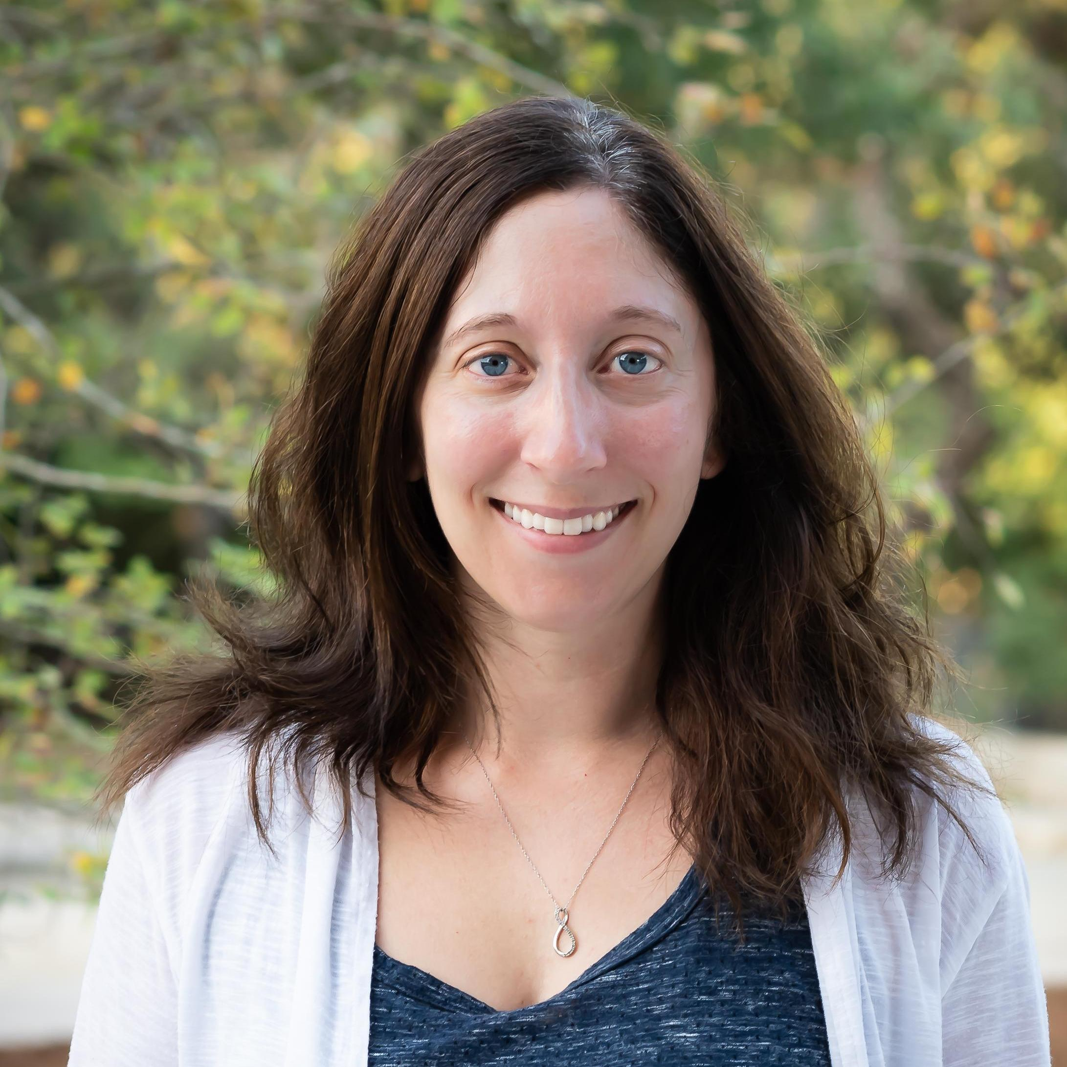 Jeanine Stossmeister's Profile Photo