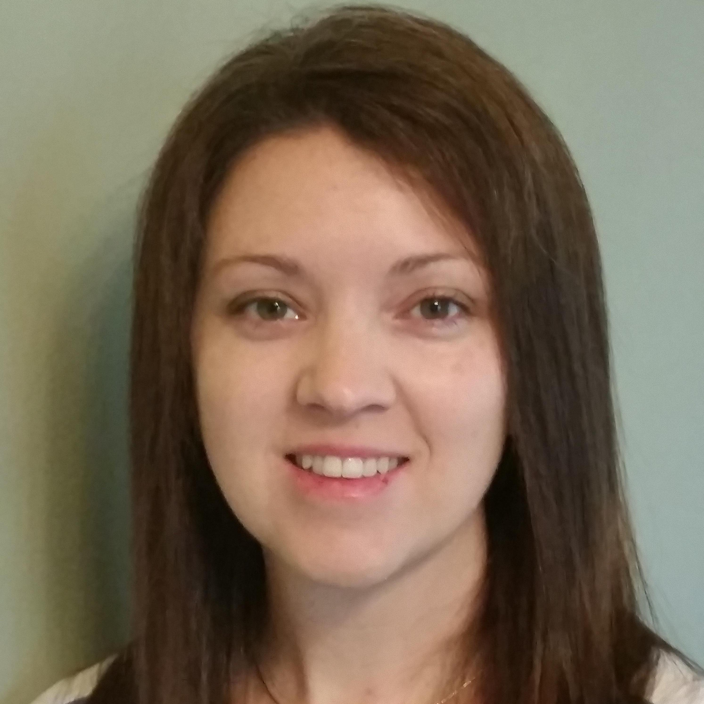 Amber Purdy's Profile Photo